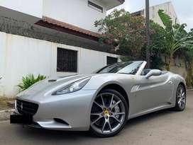 TDP1200 CALIFORNIA Hs30 2014/2015 Km5000 Antik ATPM Rare Ferrari Sandy