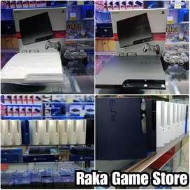 PS 3 Slim 120,160,250,320,500gb (Bisa Kredit) COD Siap Antar Kerumah