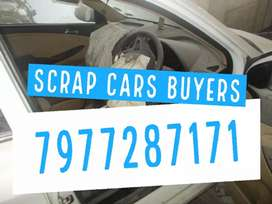 Vywyv-- ACCIDENTAL OLD JUNK SCRAP CARS BUYERS