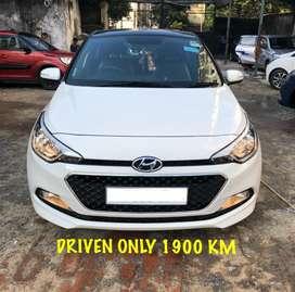 Hyundai Elite I20 i20 Asta 1.2 (O), 2017, Petrol