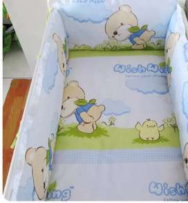 Swinging cot,graco bambie