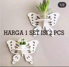Menjual decorasi bunga dan lainnya