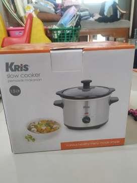 Slow cooker krisbow