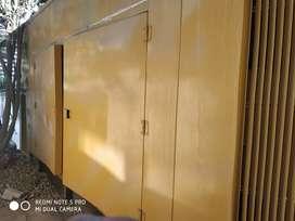 380 KVA DG set for rent