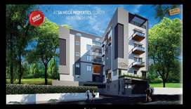 Ready to Move in Flats for sale in J P Nagar