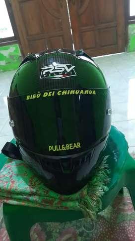 Helm RSV FF500 full carbon
