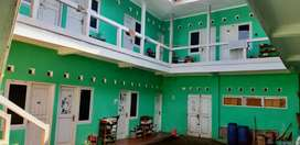 Rumah Warna Kos