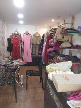 Boutique for sale at Venkatanarayana Road - T Nagar