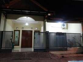 Dijual Rumah Kemanggisan - Jakarta Barat