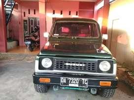 Katana jeep tahun 1987