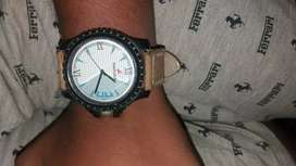 A real fastrack watch