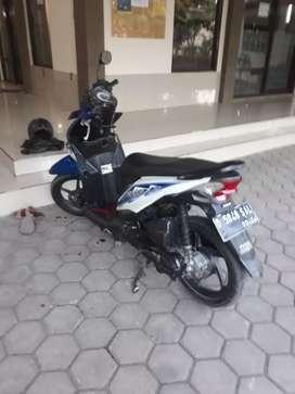 Honda Beat 2014  Jarang Pakai