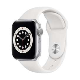 Apple Watch Series 6 44mm Available New.