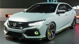 Honda Civic get on Easy Monthly installment plan..