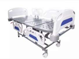 Electric hospital bed: Acare, tipe HCB 8332-A6