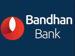 Job And Job Available For Banking Sector Famous Bandhan Bank