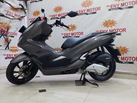 02 Honda PCX 150 ABS th 2020 cash kredit monggo #Eny Motor#