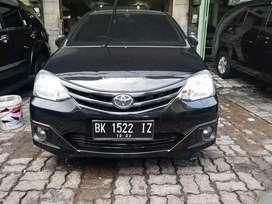 Toyota Etios valco 1.2 Manual 2013