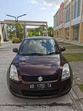 Suzuki swift st 2011 at