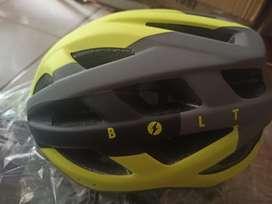 Helm gasan sepeda