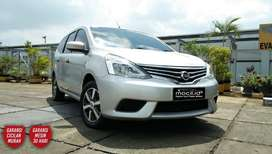 Nissan Grand Livina Sv 2016, Good Condition