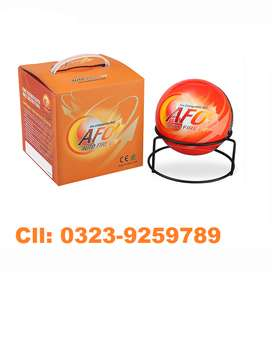 AFO Fire Extinguisher Ball- 1.3KG