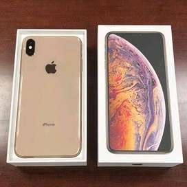 Apple iPhone XS Max , Dual SIM, Box, All Accessories