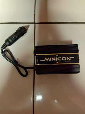"Penghemat BBM ""Minicon Stabilizer"" mibil"