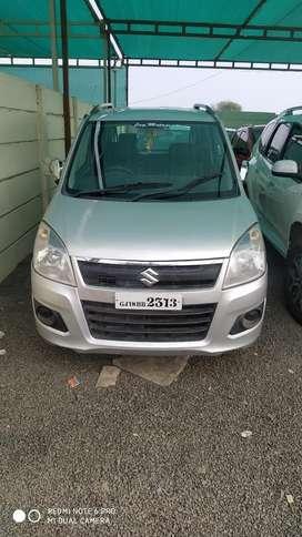 Maruti Suzuki Wagon R, 2013, Petrol