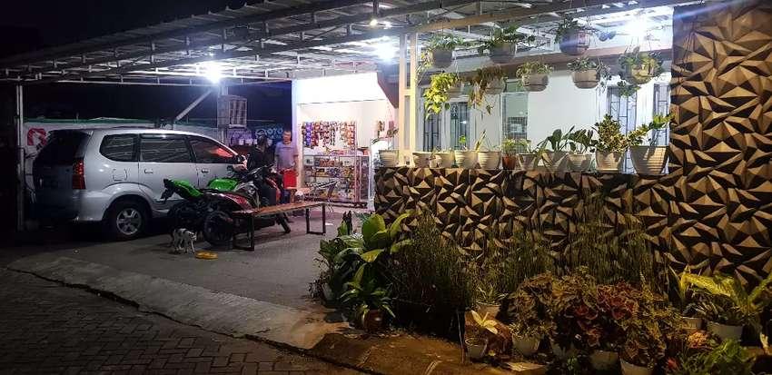 Cluster Puri Bintaro Residence 2