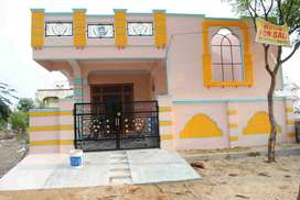 HMDA Gated,New independent house for sale Muttangi,near isnapur,hyd