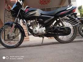 Honda shine model 06-2008
