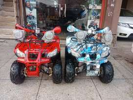 0 Meter 125cc ATV QUAD BIKE in Lowest Price Only on Subhan Enterprise