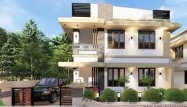 Thiruvonam villas