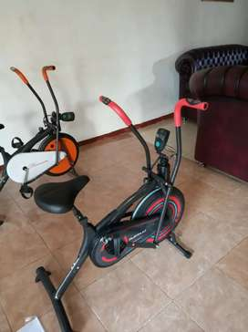 Grosir Alat Fitnes Murah (Jual sepeda statis , treadmill, homegym,dll)