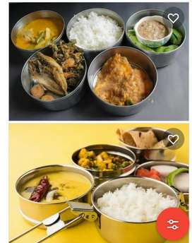 HOMELY DELIGHT TIFFIN SERVICE