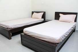 2 BHK Semi Furnished Flat for rent in Kukatpally
