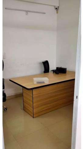 commercial full furnished office available on rent PU4 vijay nagar.
