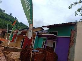 Rumah subsidi murah di Sukabumi bandar lampung