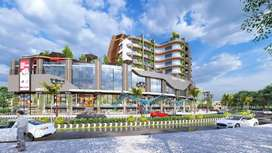 Shops available on Installments in Gulberg Islamabad