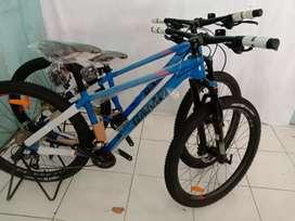 Sepeda gunung champ kredit dp murah langsung bawa pulang