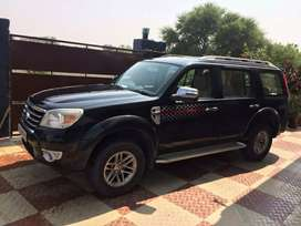 Ford Endeavour Diesel 4*4 AT