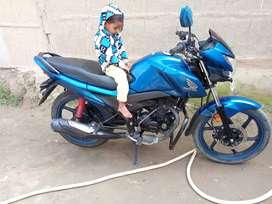 Honda Livo Good Condition.