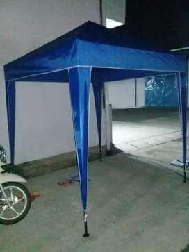 Tenda siap kirim