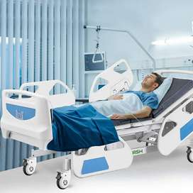 Rs 5000 - MONTHLY RENT - PATIENT HOSPITAL ICU BED By MEDFACTORY