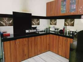 Newly Independent 2 bhk flat, step by step school chitrkoot Vaishali
