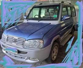 ICML Rhino Rx 2009 Diesel Good Condition
