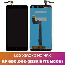 LCD Xiaomi Semua Tipe Ready | Bisa ditunggu | Original | Gratis pasang