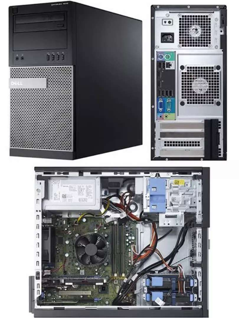 Gaming pc core i5 3rd generation Dell optiplex 7010