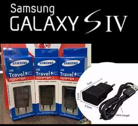 grosir travel charger samsung s4